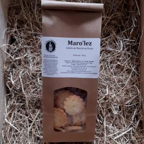 Maro'lez : Sablés de Marols...