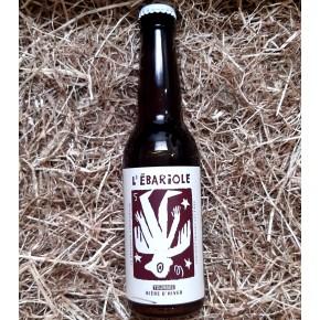 Bière L'Ebariole 33cl
