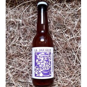 Bière La Jarjille 75cl