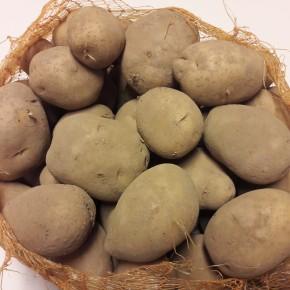 Pomme de terre (Bio) 1Kg