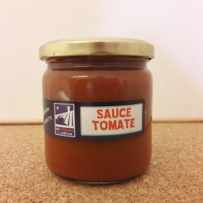 Sauce tomate ancienne
