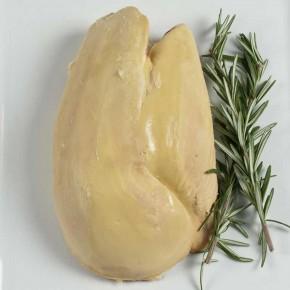 Foie gras frais (à réserver)