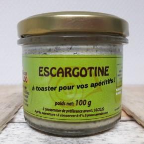 Escargotine 100 grammes