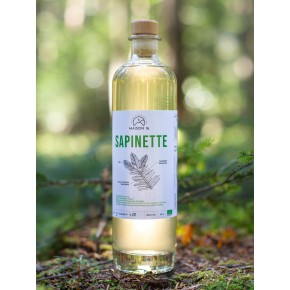 Sapinette 4cl