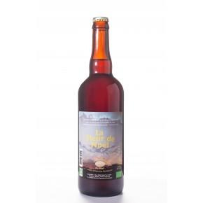Bière La Fleur de Noël 75cl