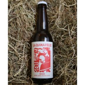 Bière La Quinarelle 33cl