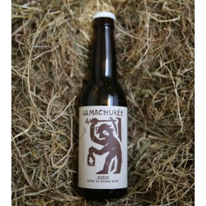 Bière La Machurée 33cl