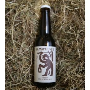 Bière La Machurée 75cl