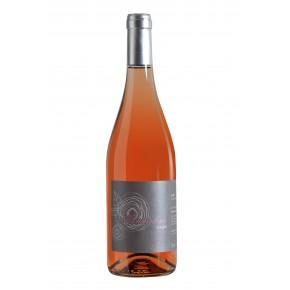 Vin Rosé - Mousseline