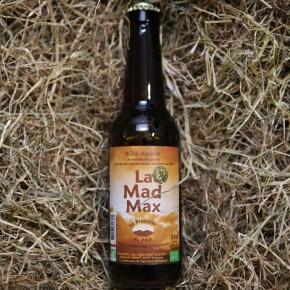 Bière La Mad Max 33cl