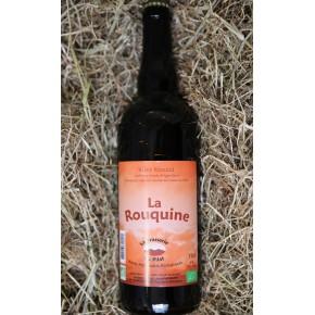 Bière La Rouquine (75cl...