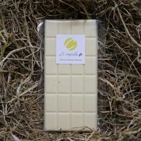 Tablette Chocolat Blanc Coco