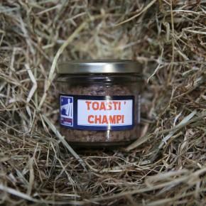 Toasti'Champi